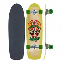 Комплект OG Rider Red Dog Skateboard