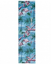 "Шкурка для лонгборда Flamingo Grip Tape Pack of 10 33"" x 9"""