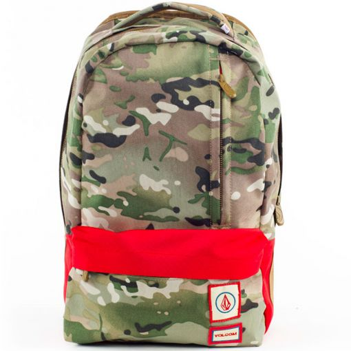 Рюкзак BASIS CAMO BACKPACK