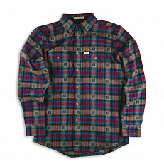 Рубашка MAYHILL FLANNEL