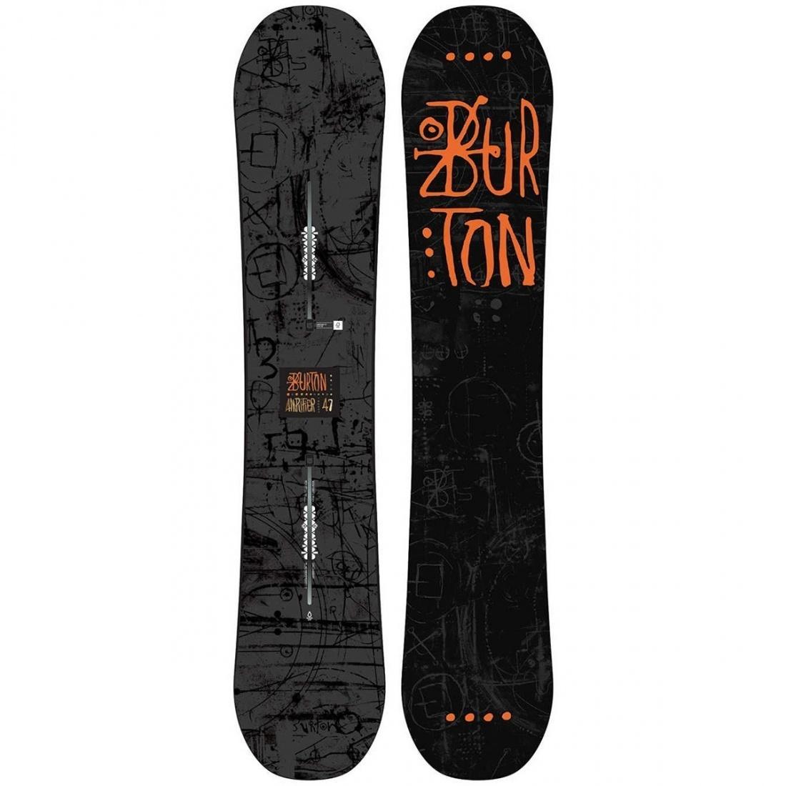 Сноуборд Burton Amplifier  154