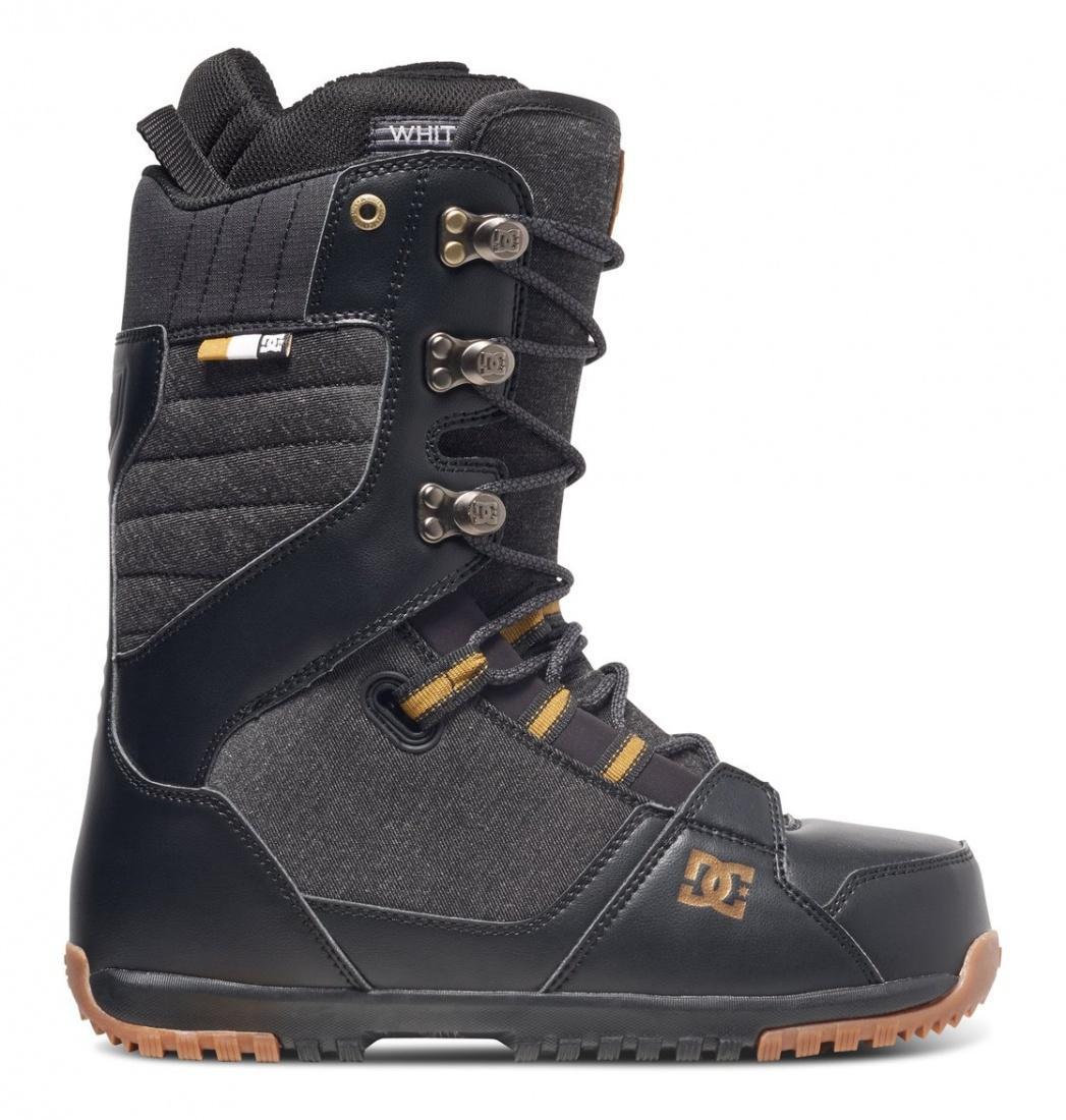 Ботинки для сноуборда DC shoes Mutiny  10.5