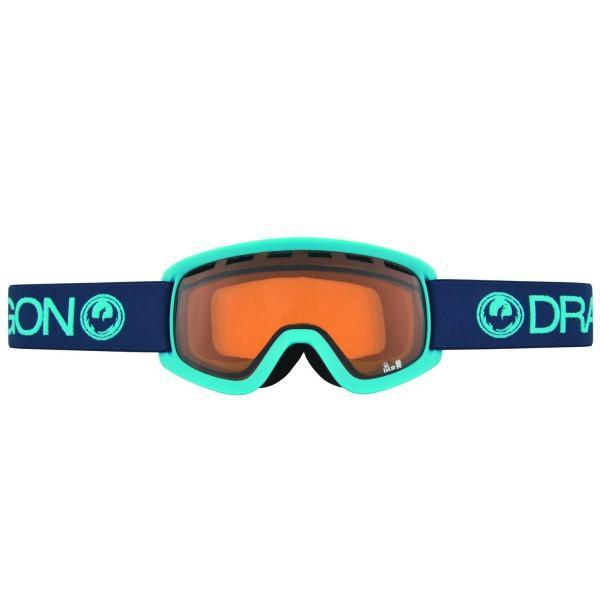 Маска сноубордическая Dragonoptical Lil D