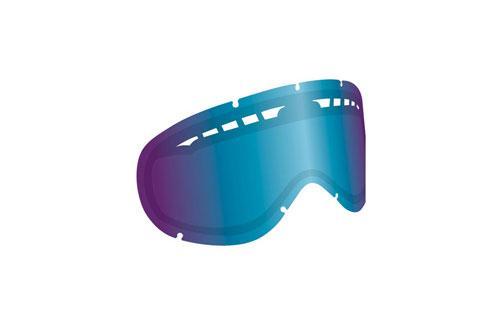 Линза сменная для маски Dragonoptical DX Blue lonized
