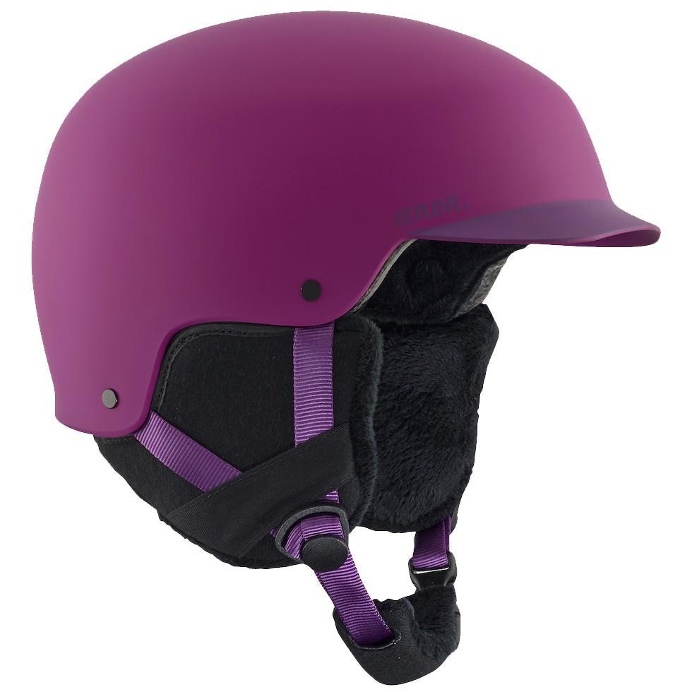 Шлем для сноуборда Anon Aera EMPRESS TEAL EU, , , FW18 S