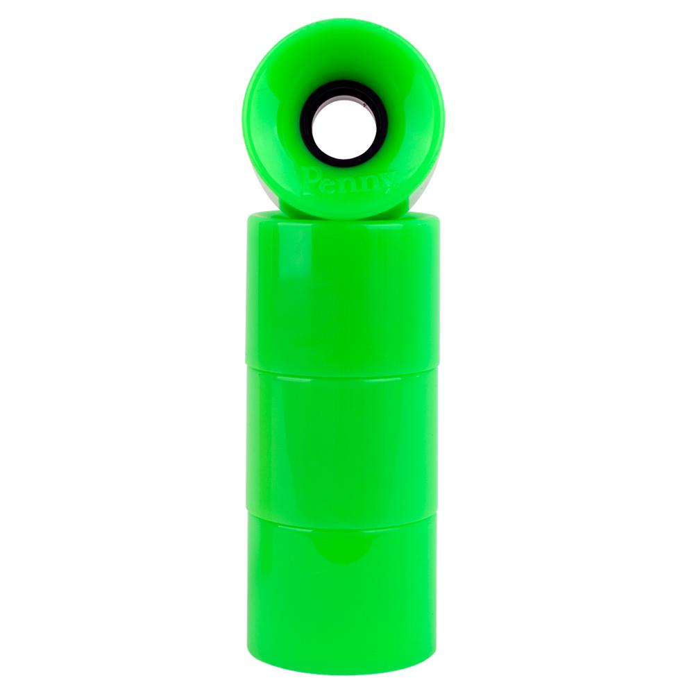 Колеса Penny Wheels Green Solid