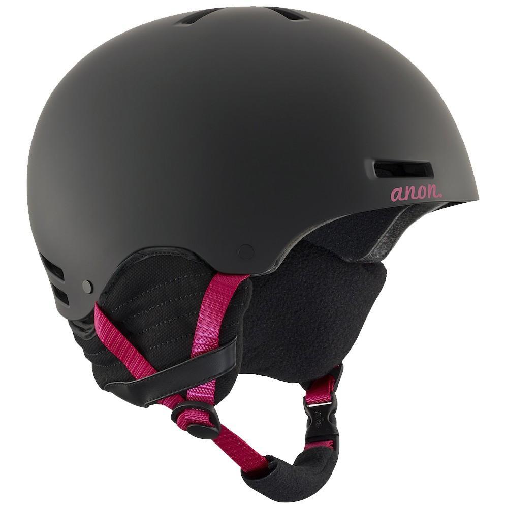 Шлем для сноуборда Anon Greta EMPRESS TEAL EU, , , FW18 M