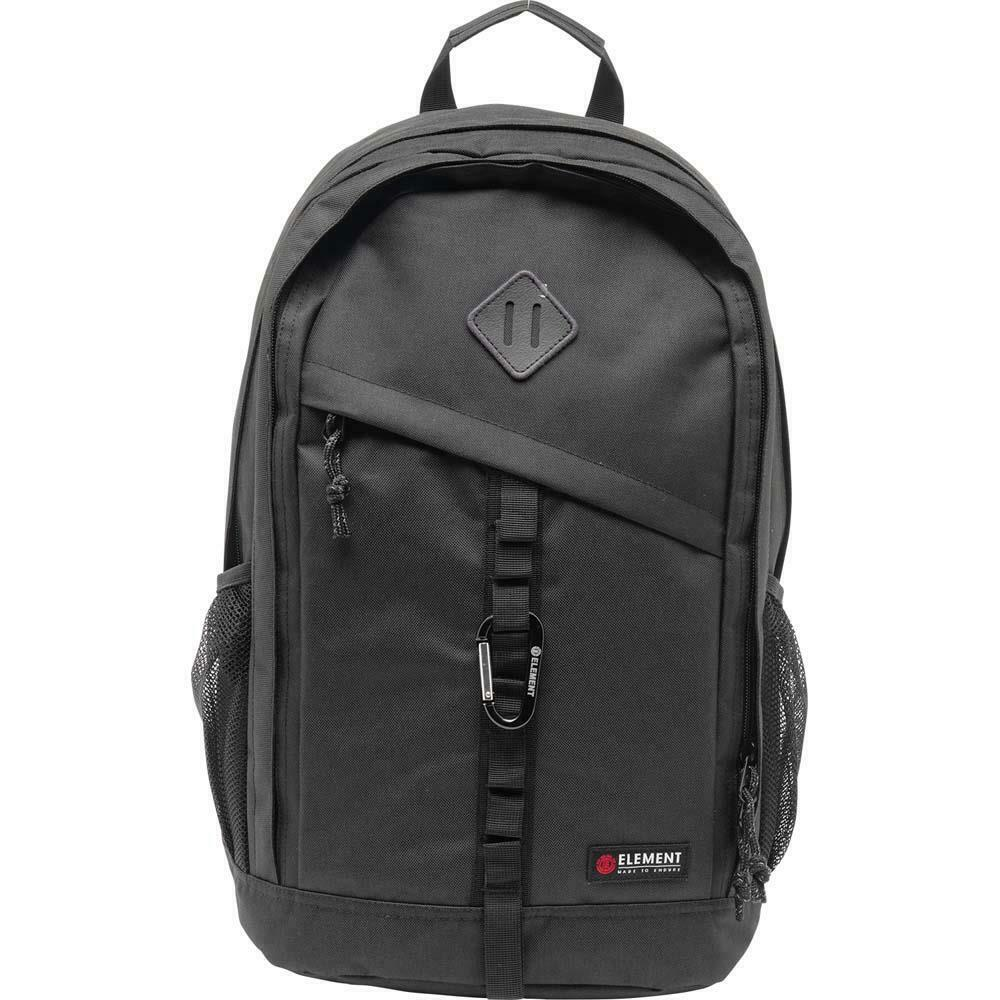 Рюкзак Element Cypress ALL BLACK One size
