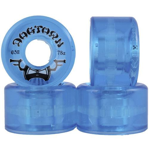 Колеса для скейтборда Dogtown&Suicidal Murf Cruisers Wheels  65 мм