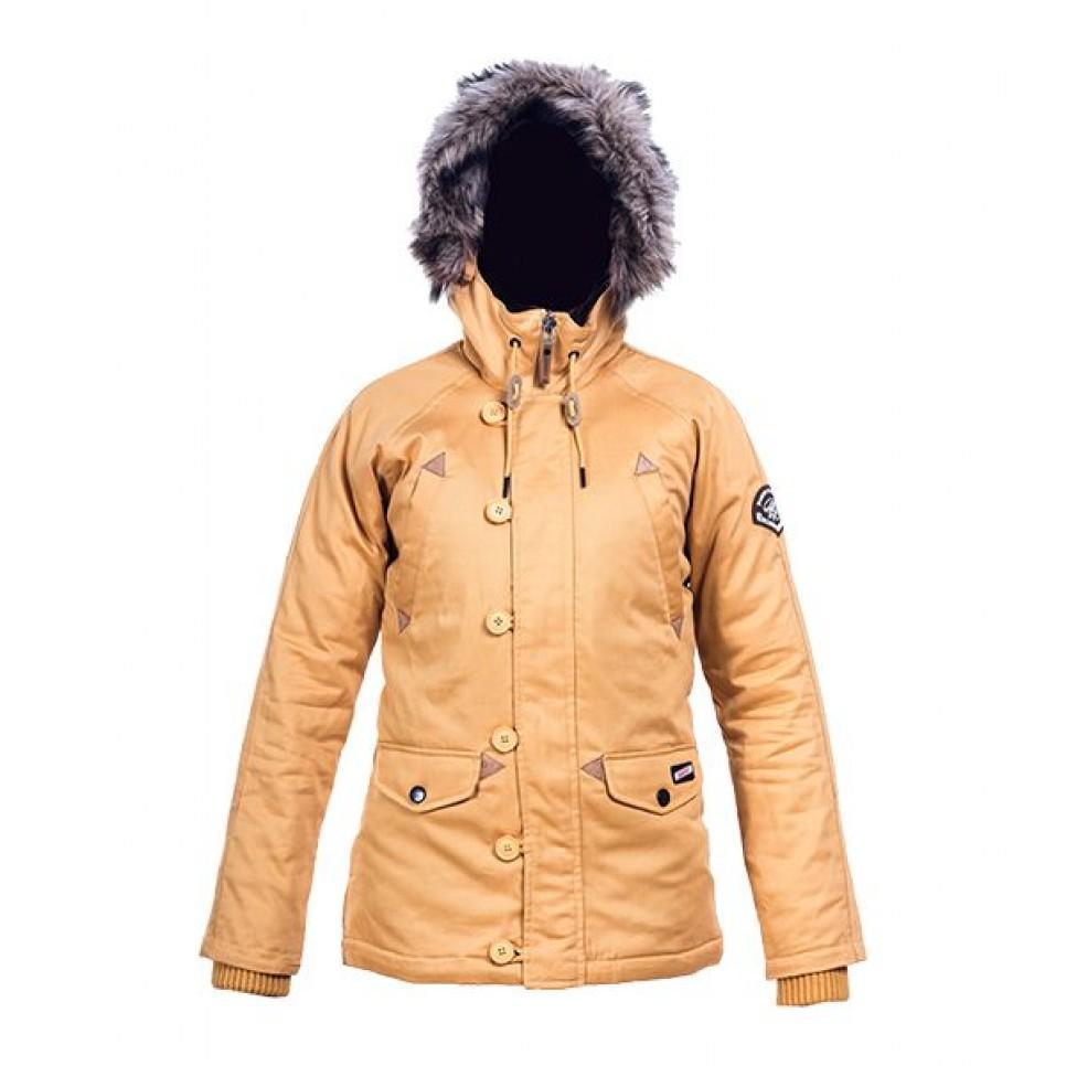 736d704b104e Куртка утепленная Sugapoint Superstar купить в интернет-магазине Boardshop  №1