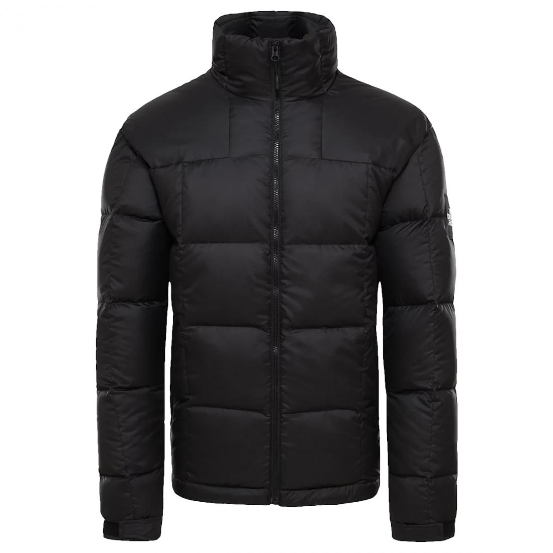 Куртка M LHOTSE JACKET TNF Черная