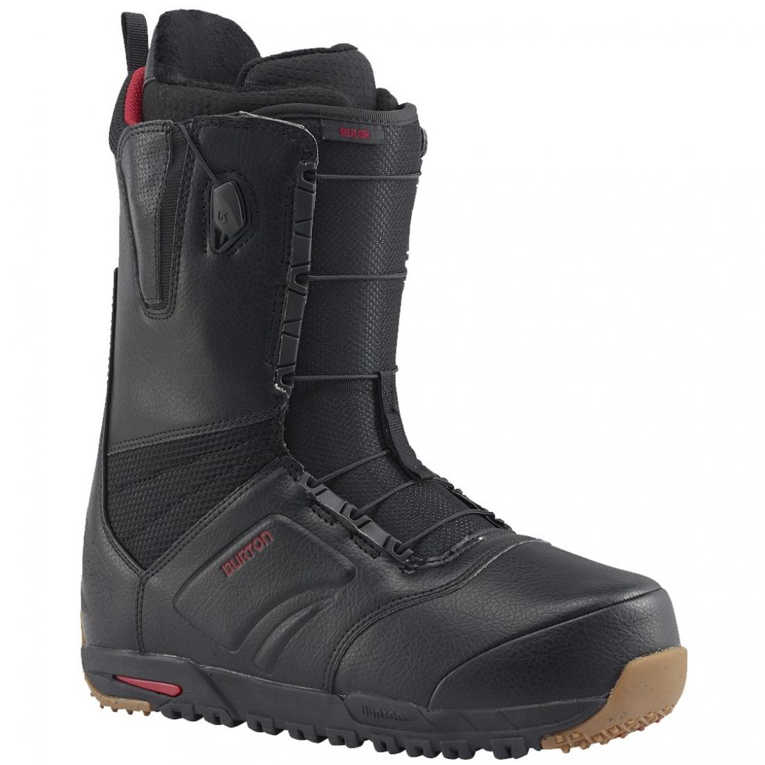 Ботинки для сноуборда Burton Ruler Black 10