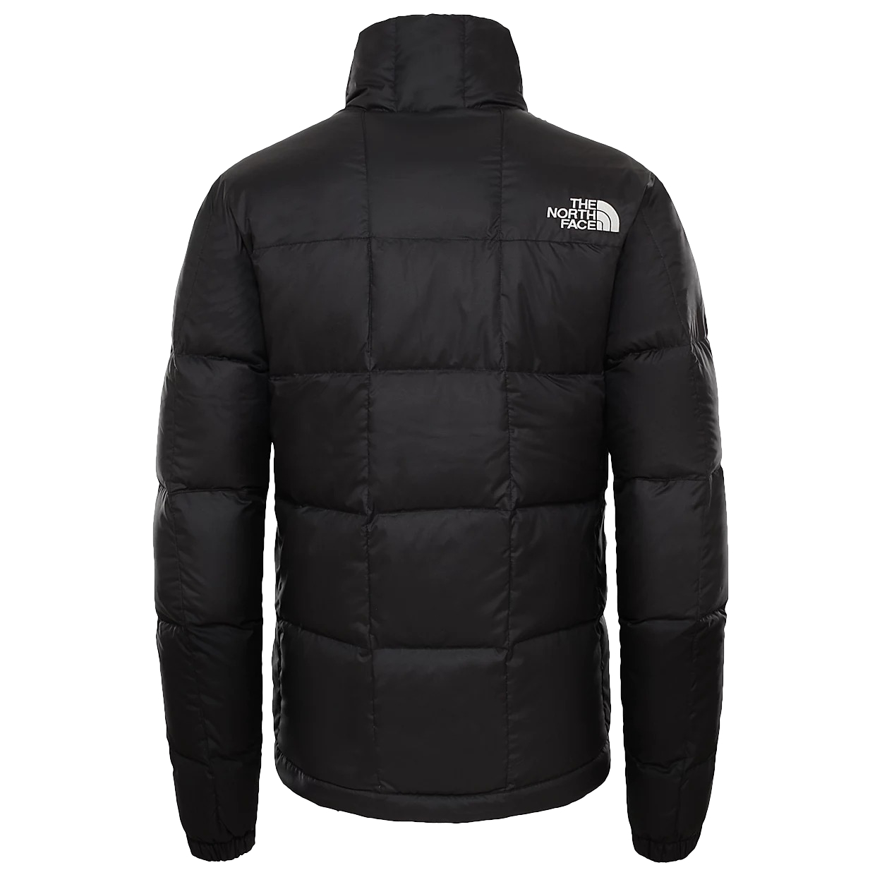 Куртка M LHOTSE JACKET TNF Черный