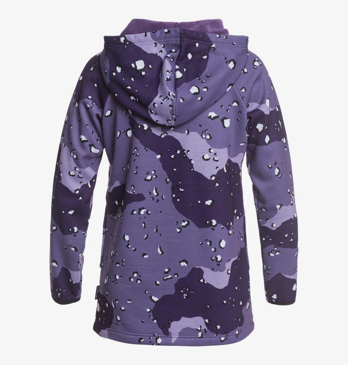 ДЖЕМПЕР SALEM FLEECE J OTLR XPPS Фиолетовый