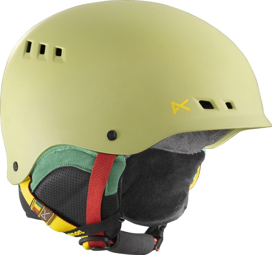 Шлем для сноуборда Anon TALON HEMP, WIN14 S