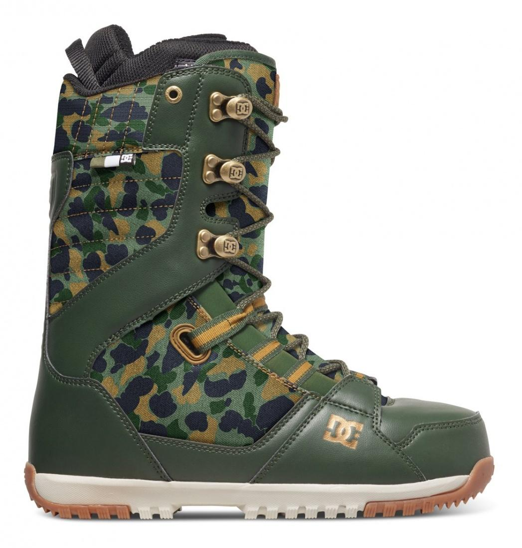Ботинки для сноуборда DC shoes Mutiny  9.5