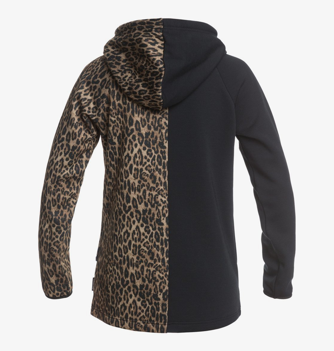 ДЖЕМПЕР SALEM FLEECE J OTLR CQZ6 Черный