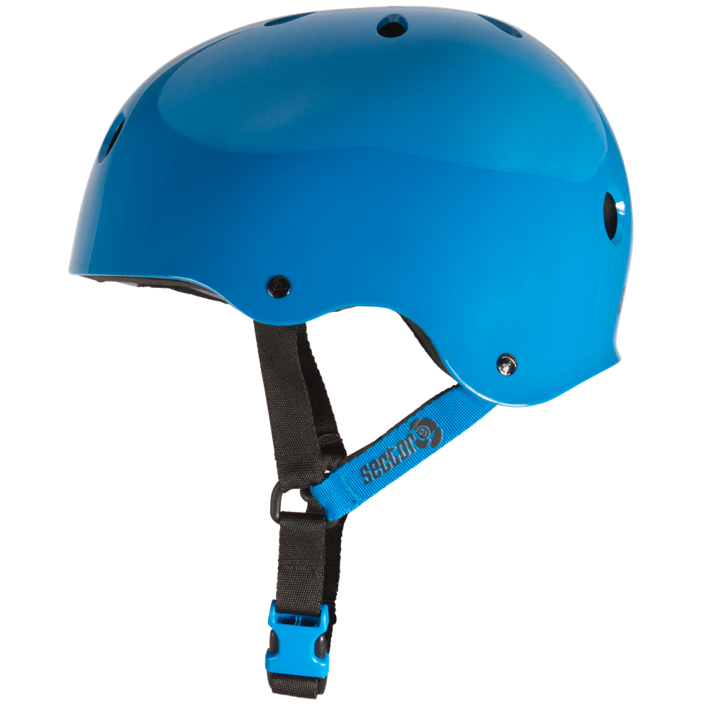 Шлем SUMMIT HELMET CP Синий