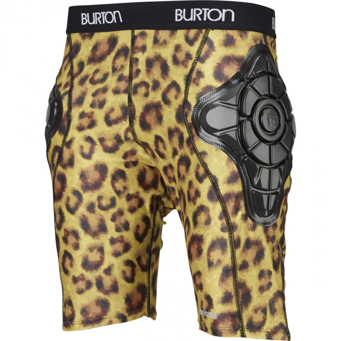 Защитные шорты Burton TOTAL IMP