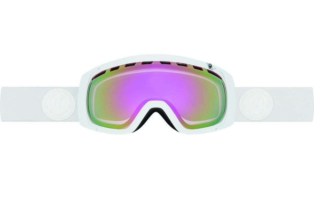 Маска сноубордическая Dragonoptical ROGUE Violet/Purple Ion