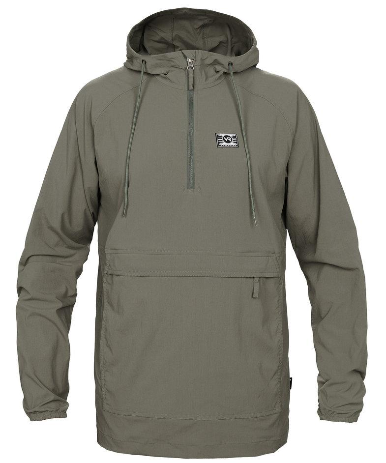 Куртка Anorak Light Серый