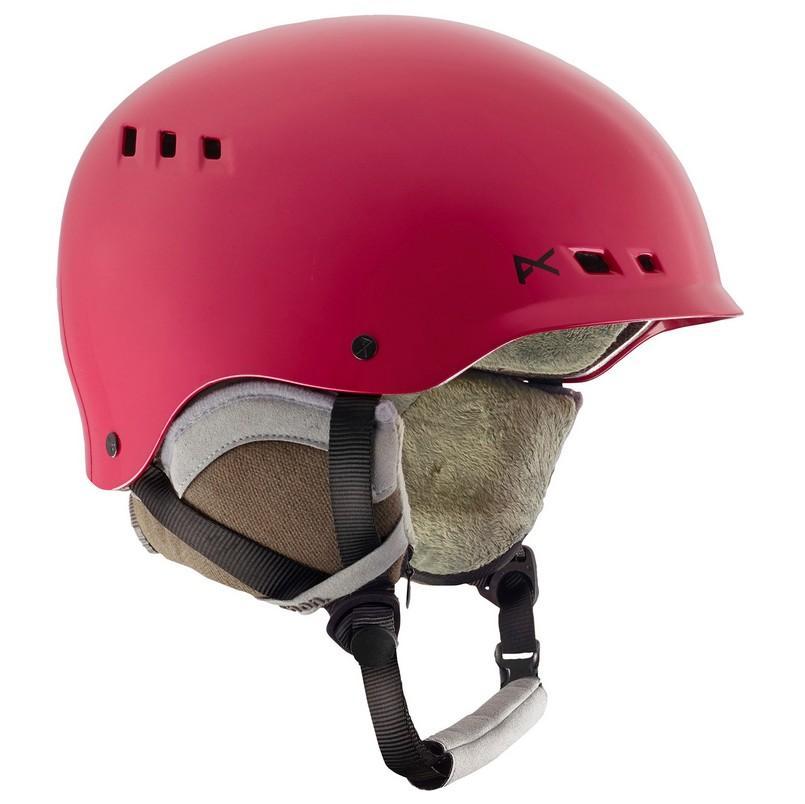 Шлем для сноуборда Anon WREN Pink, WIN14 L