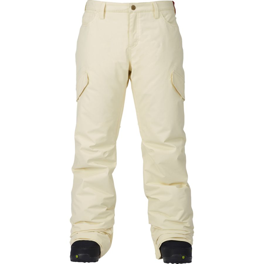 Штаны для сноуборда Burton Fly Canvas L