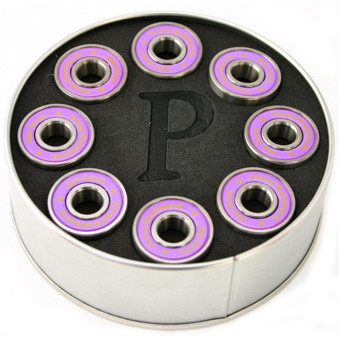 Подшипники Penny Abec7 Bearings TIN