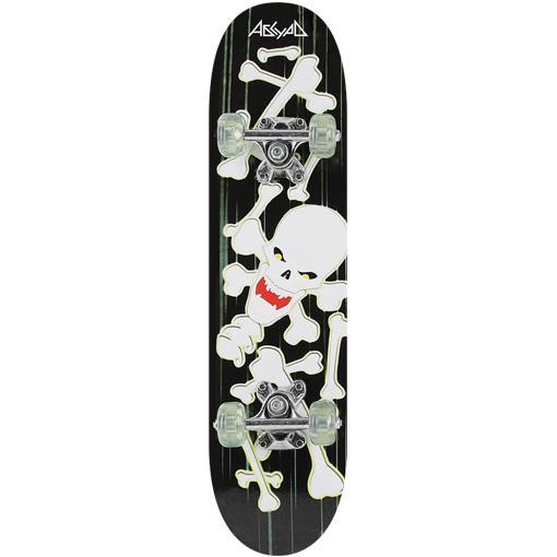 Дека для скейтборда Абсурд MADE IN CHINA 1  8х32