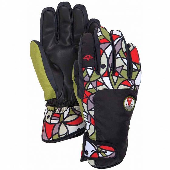Перчатки CELTEK FADED Screaming Hand S