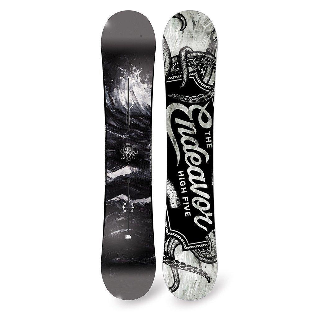 Сноуборд Endeavor High 5  155
