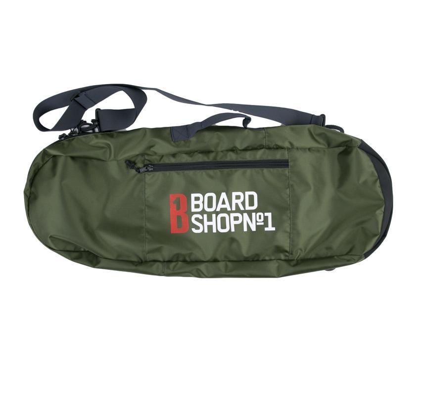 Чехол для скейтборда Virus Boardshop №1 4100/хаки