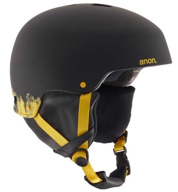 Шлем для сноуборда Anon Striker BOYSCOUT EU S