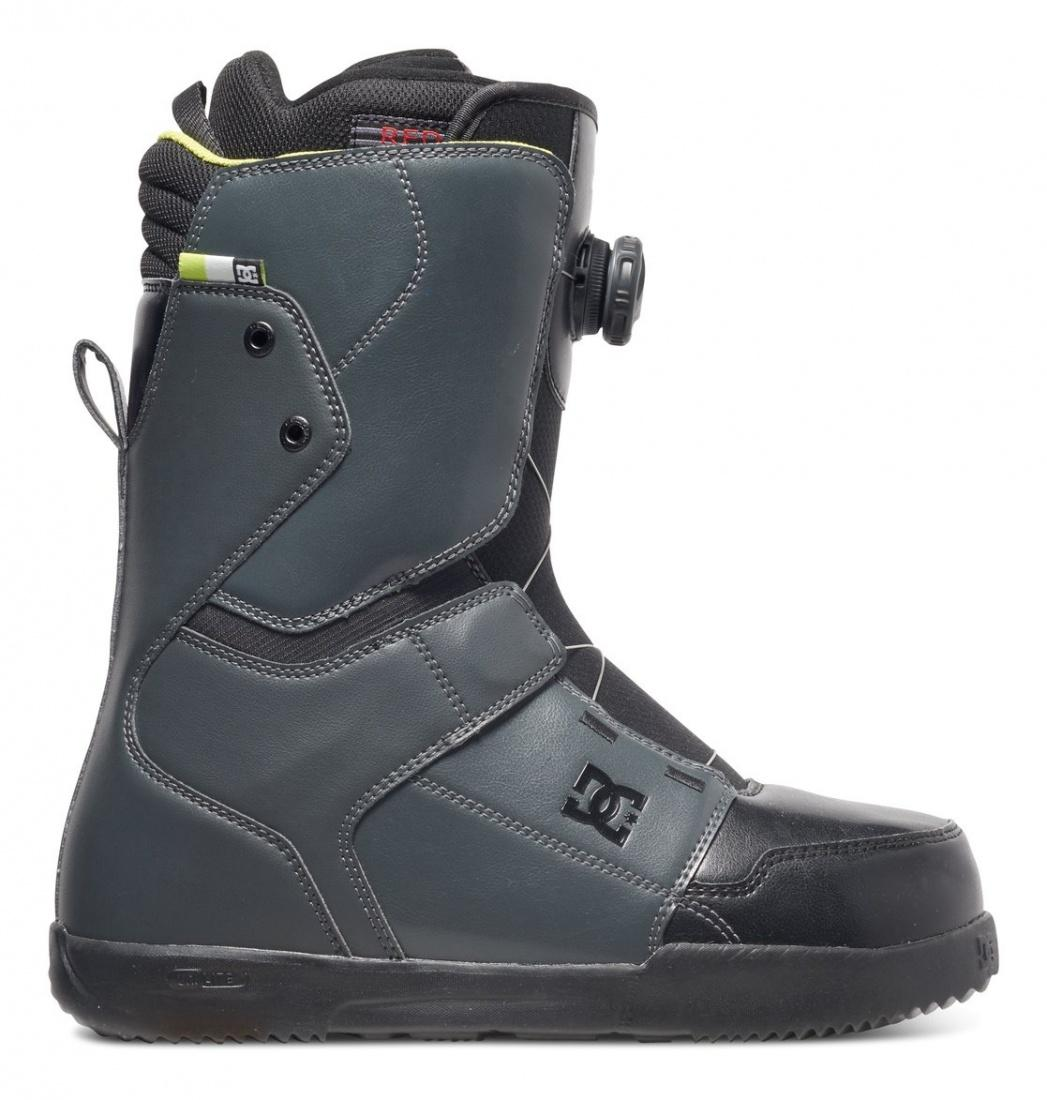 Ботинки для сноуборда DC shoes Scout  9