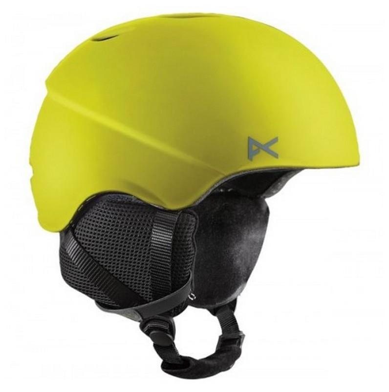 Шлем для сноуборда Anon HELO LIME Europe XL