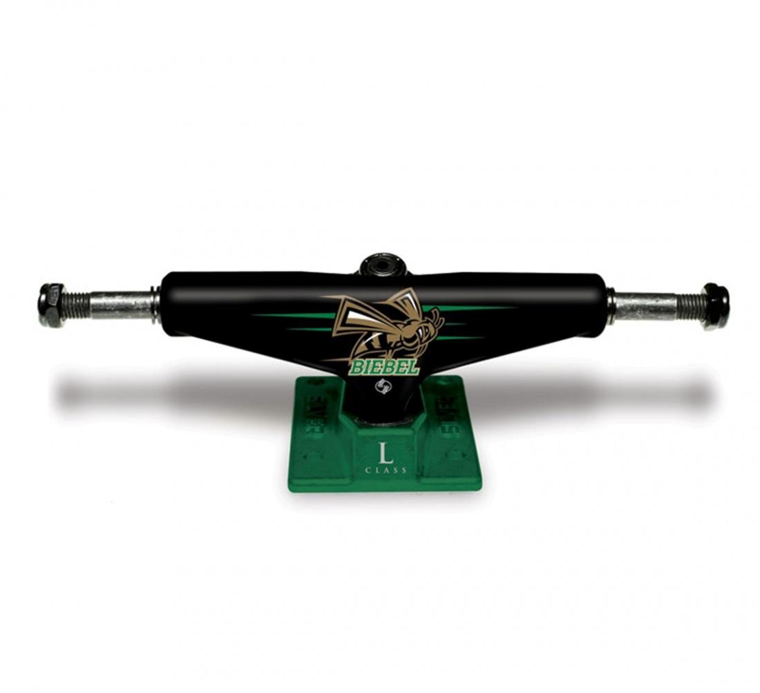 Подвески для скейтборда Silver L-CLASS PRO (8.25, Kalis, , )