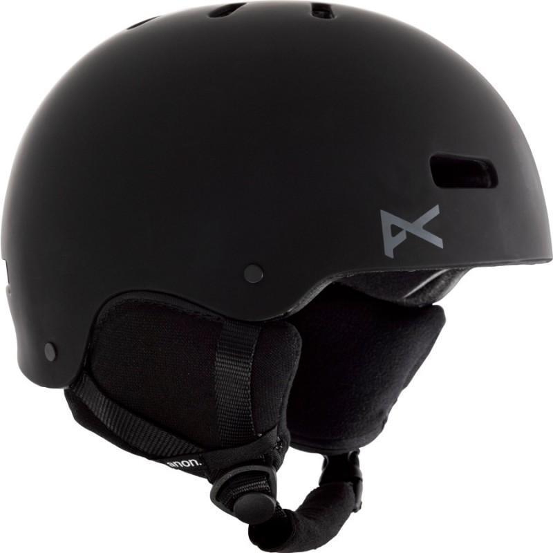 Шлем для сноуборда Anon Raider LIME Europe L