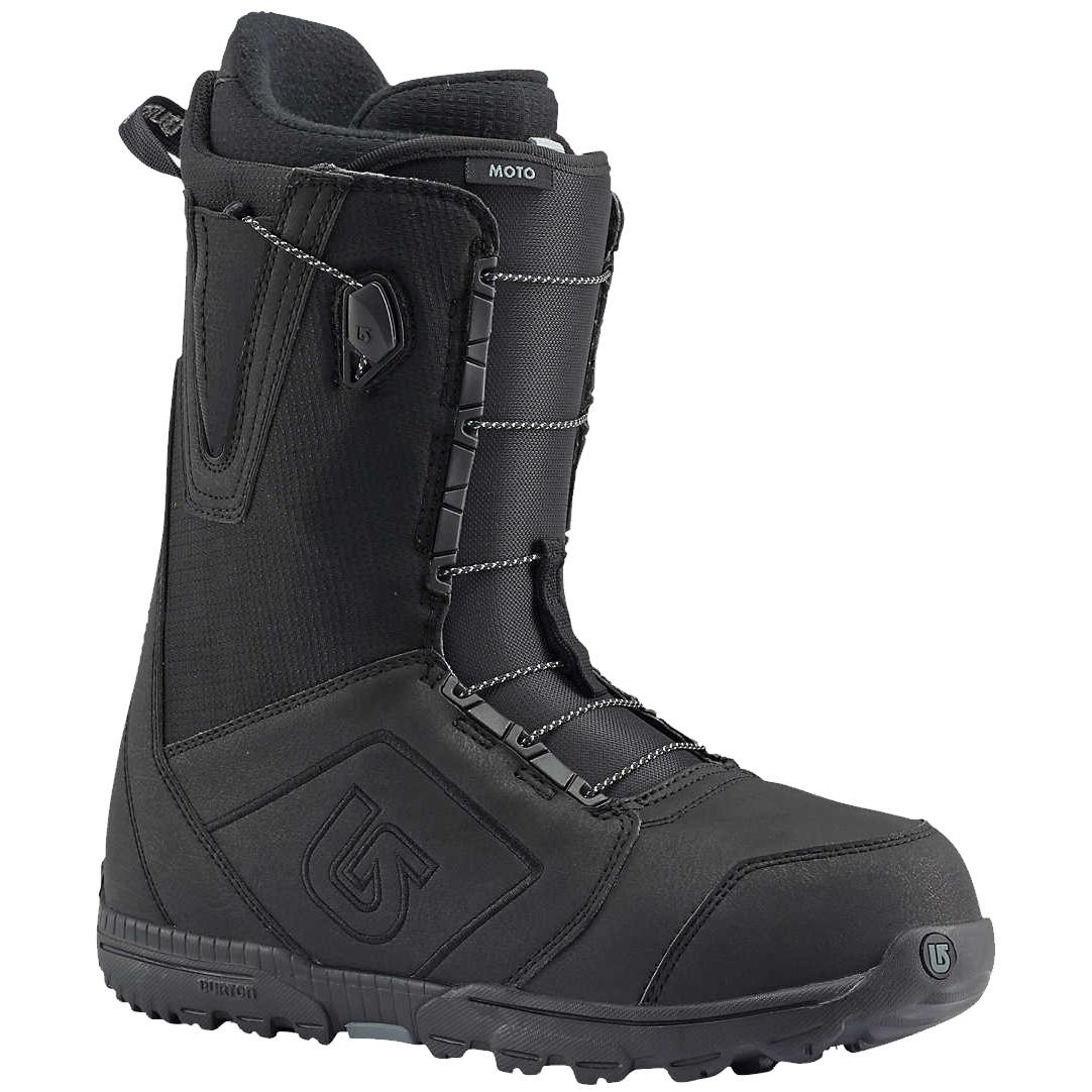 Ботинки для сноуборда Burton Moto Black 10