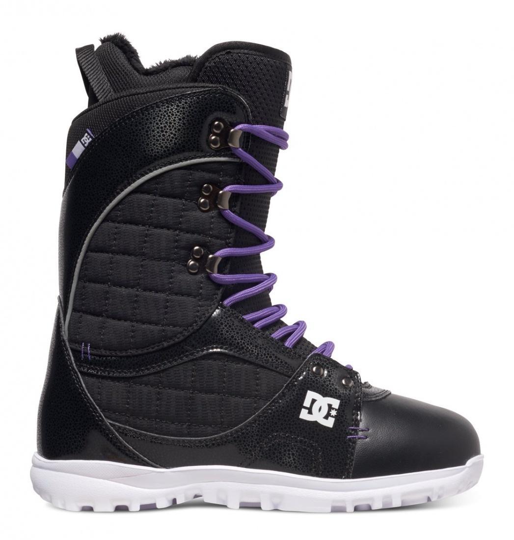 Ботинки для сноуборда DC shoes Karma  6