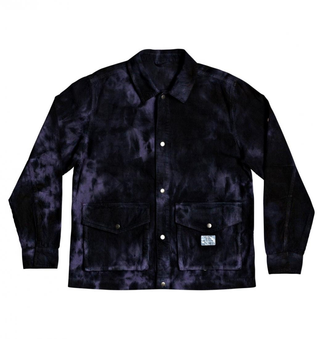 КУРТКА WORKMAN JACKET M JCKT BTLW Темно-синяя