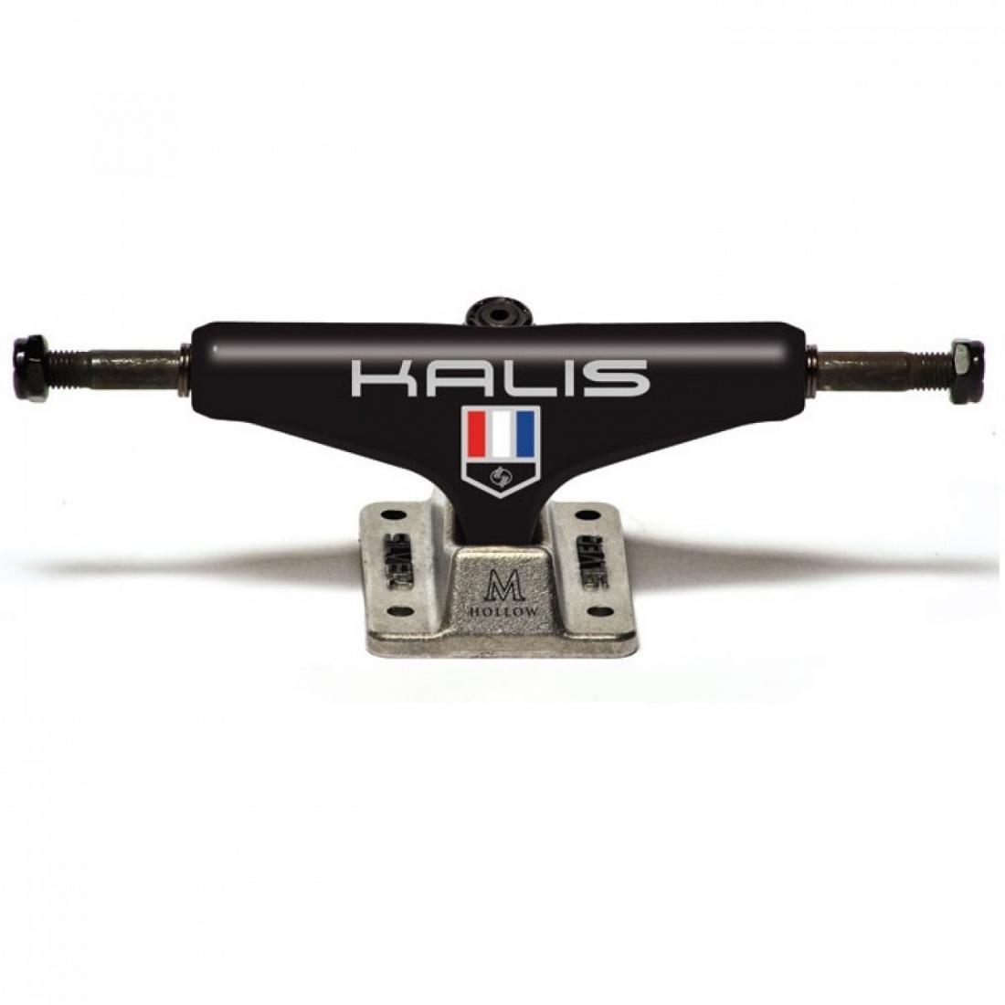 Подвески для скейтборда Silver M-CLS JOSH KALIS - CAMARO Black 8.25
