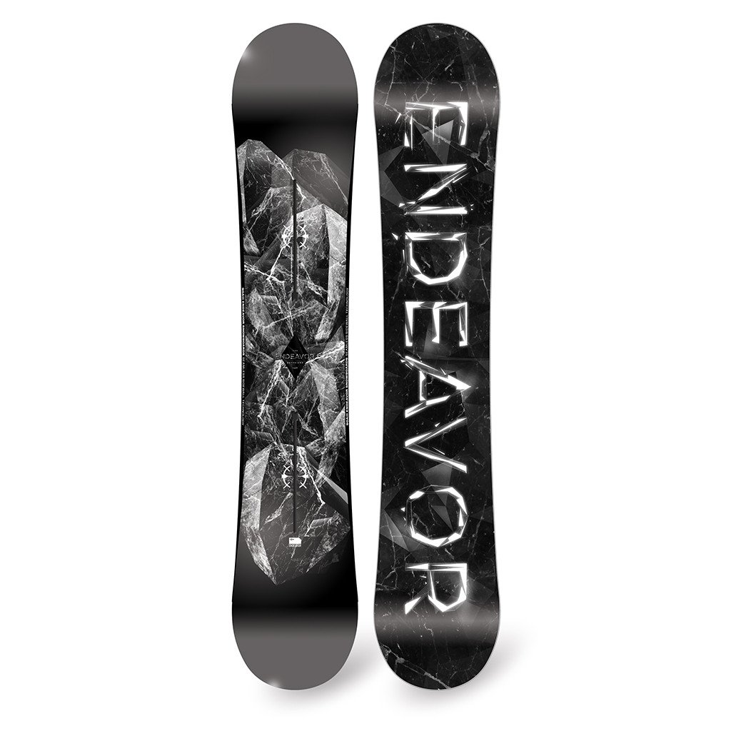 Сноуборд Endeavor Boyfriend  145