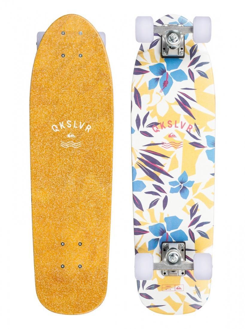 Круизер Quiksilver Skate Hawaii
