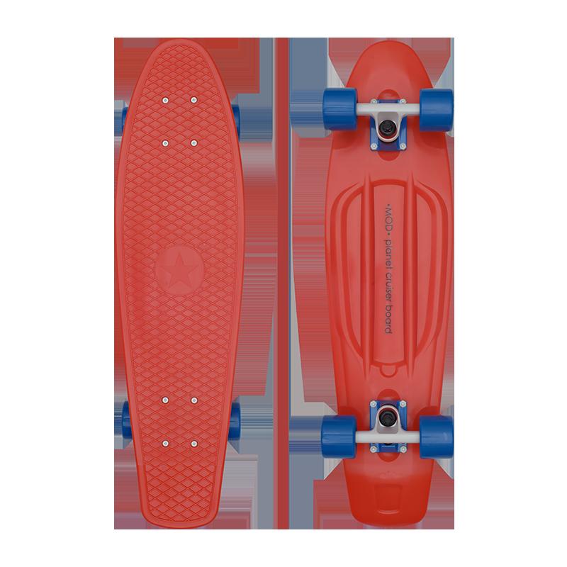 Круизер Cruiser 28 Red/Blue
