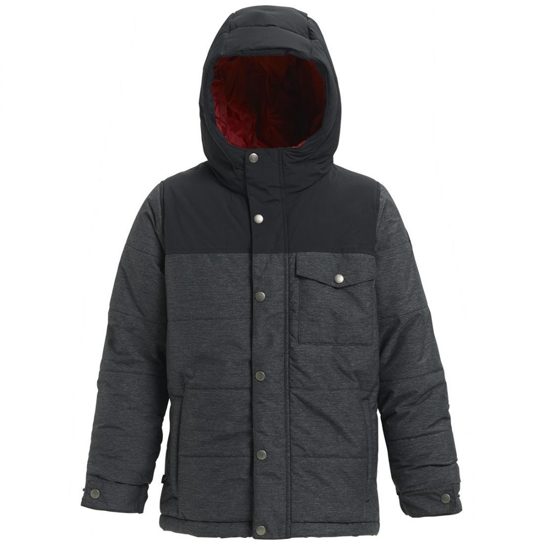 Детская куртка Burton Barnone Jacket
