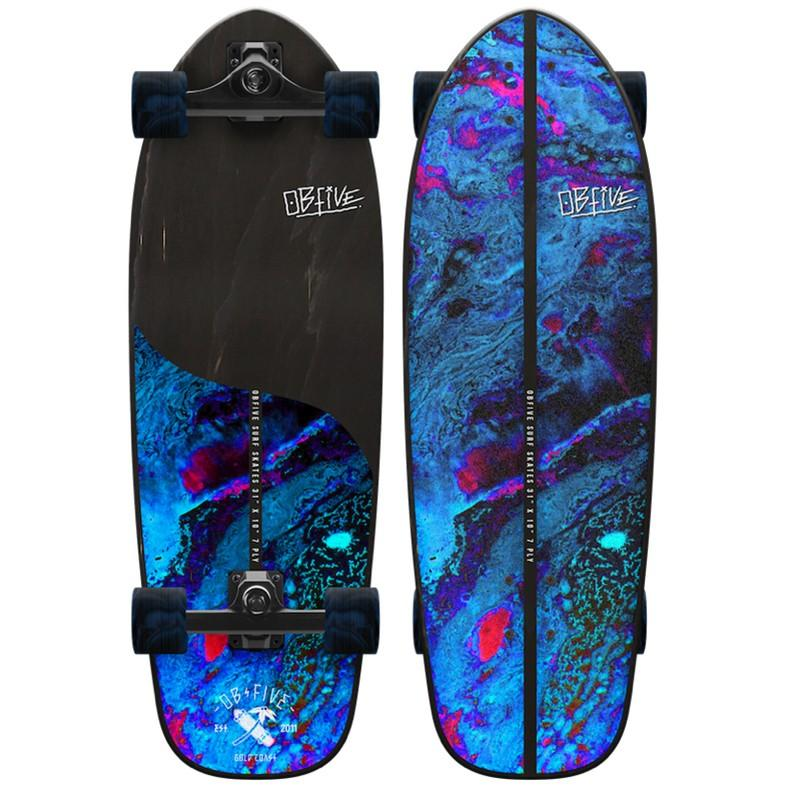 Круизер OBfive Plasma RKP-1 Surf Skates