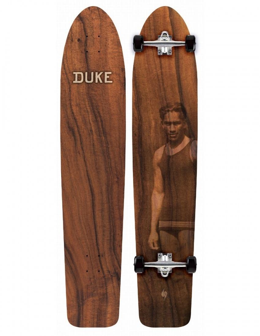 Комплект лонгборд Surf One OG Duke  9