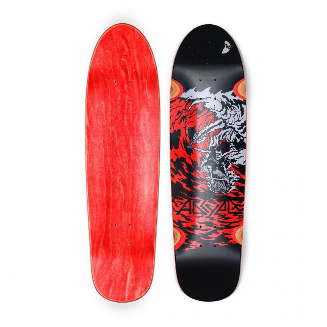 Дека для скейтборда Абсурд Волны крови