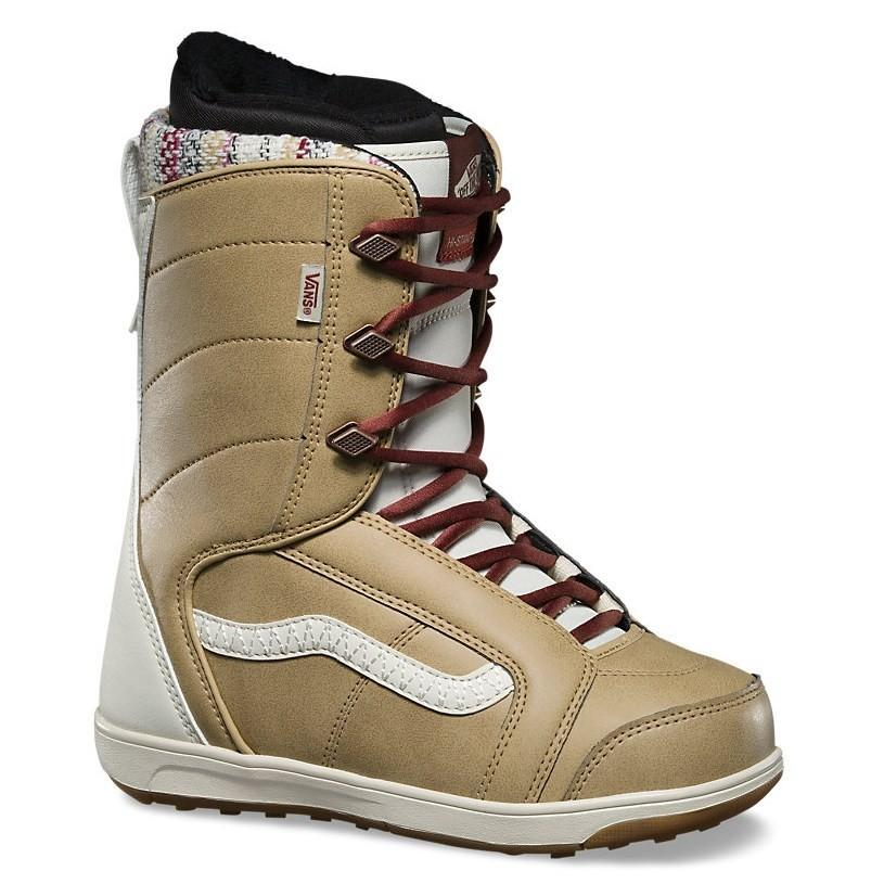 Ботинки для сноуборда Vans HI-Standard STARFISH/TUR, , , FW18 8.5