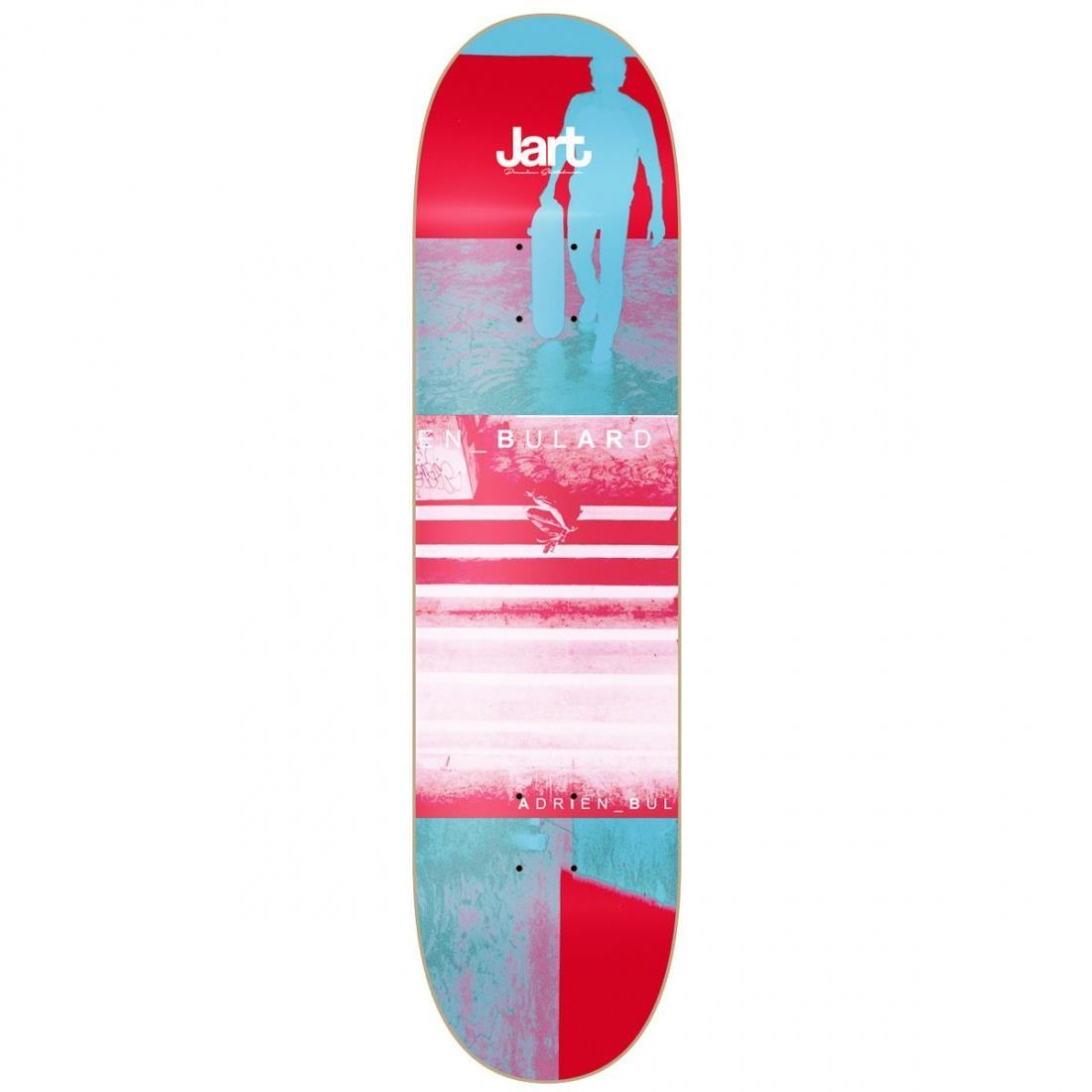 Дека для скейтборда Jart SK8 MPC